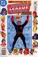 Justice League of America Vol 1 209