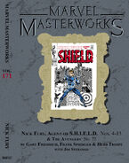 Marvel Masterworks Vol 1 171
