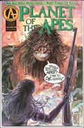 Planet of the Apes (Adventure) Vol 1 23