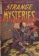 Strange Mysteries Vol 1 11