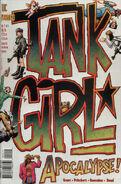 Tank Girl Apocalypse Vol 1 2
