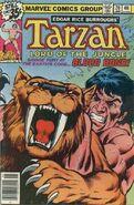 Tarzan Vol 2 20