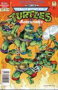 Teenage Mutant Ninja Turtles Adventures Vol 1 72