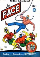The Face Vol 1 1