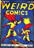 Weird Comics Vol 1 13