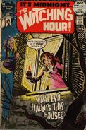 Witching Hour Vol 1 19