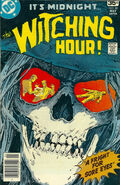 Witching Hour Vol 1 80