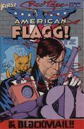 American Flagg Vol 1 21