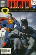 Batman Gotham Knights Vol 1 20