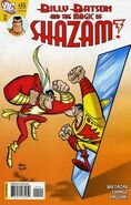 Billy Batson and the Magic of Shazam Vol 1 11