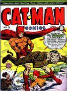 Cat-Man Comics Vol 1 9