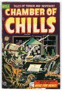 Chamber of Chills Vol 1 21-B