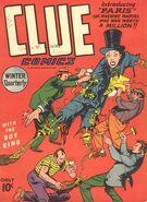 Clue Comics Vol 1 9