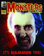 Famous Monsters of Filmland Vol 1 260