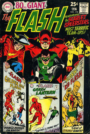 Flash Vol 1 178