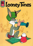 Looney Tunes and Merrie Melodies Comics Vol 1 242