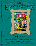 Marvel Masterworks Vol 1 100