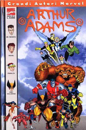 Marvel Top Vol 1 16