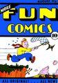 More Fun Comics Vol 1 12