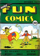 More Fun Comics Vol 1 15