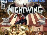 Nightwing Vol 3 3