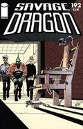 Savage Dragon Vol 1 192