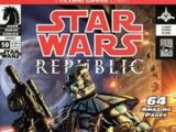 Star Wars: Republic Vol 1 50