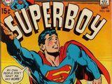 Superboy Vol 1 168
