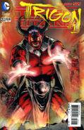 Teen Titans Vol 4 23.1