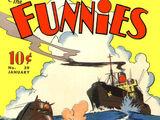 The Funnies Vol 2 39
