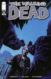 The Walking Dead Vol 1 68