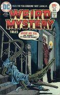 Weird Mystery Tales Vol 1 17