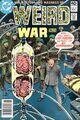 Weird War Tales Vol 1 81