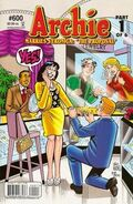 Archie Vol 1 600