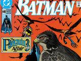 Batman Vol 1 449