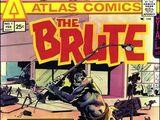 The Brute Vol 1 1