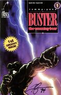 Buster the Amazing Bear Vol 1 1