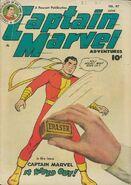 Captain Marvel Adventures Vol 1 97