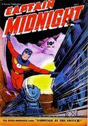 Captain Midnight Vol 1 53