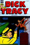 Dick Tracy Vol 1 80