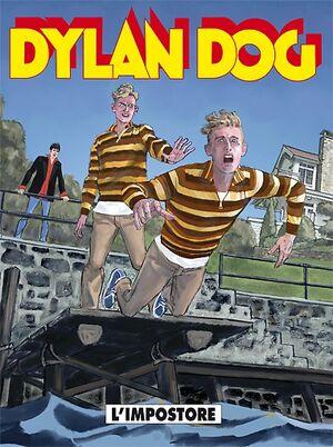 Dylan Dog Vol 1 317