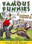 Famous Funnies Vol 1 40