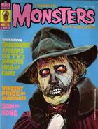 Famous Monsters of Filmland Vol 1 109