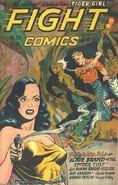 Fight Comics Vol 1 39
