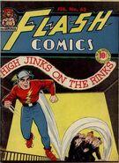 Flash Comics Vol 1 62