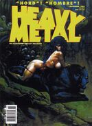 Heavy Metal Vol 18 5