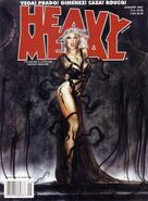 Heavy Metal Vol 24 6