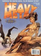 Heavy Metal Vol 26 5