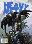 Heavy Metal Vol 32 6