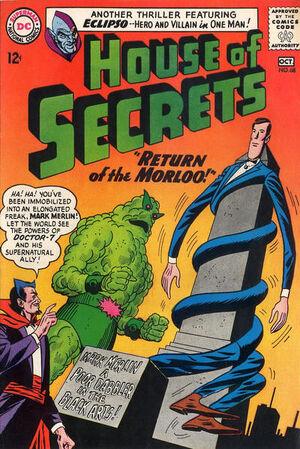 House of Secrets Vol 1 68